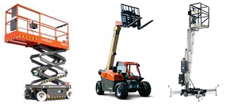 Aerial Lift Training in Newark, Jersey City, Elizabeth, Paterson, Edison, Hamilton, Trenton, NYC, Manhattan