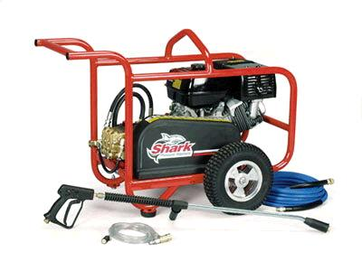 Where to find PRESSURE WASHER 2500 PSI GAS in