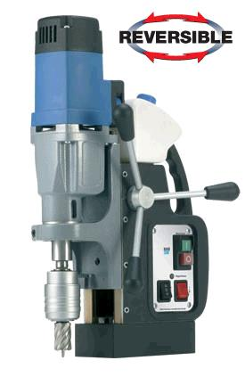 Where to find MAGNETIC DRILL PRESS 2  CAP. in