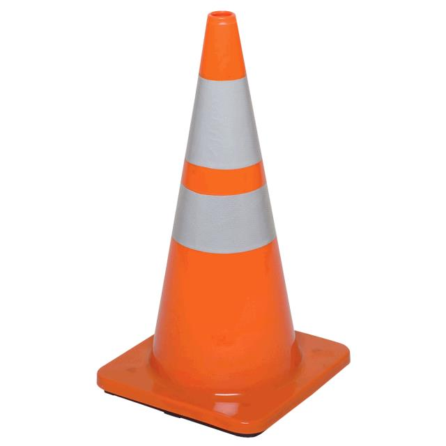 Where to find TRAFFIC CONE, 28  REFLECTIVE in