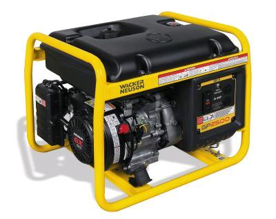 Where to find GENERATOR 2500 WATT in