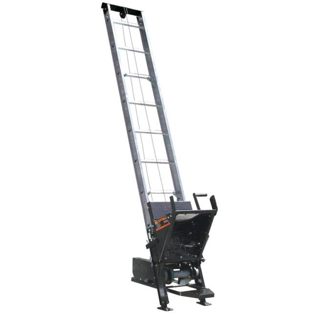 Where to find LADDER HOIST 200LB CAPACITY UP TO 35 in