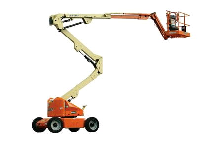 Where to find BOOM LIFT 45  ELECTRIC 2WD in