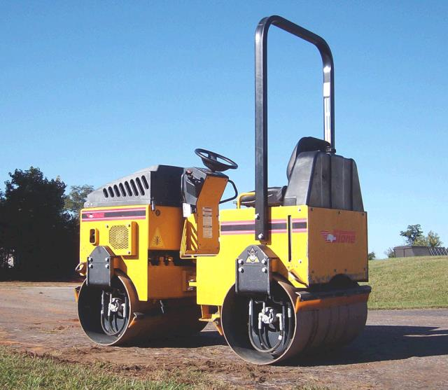 Where to find ROLLER, ASPHALT 1.5 TON VIBRATORY GAS in