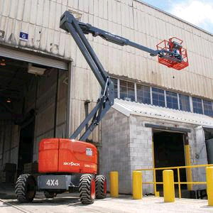Where to find BOOM LIFT 45  DIESEL ARTIC. 4X4 in