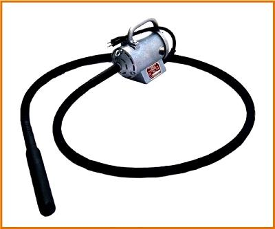 Where to find CONCRETE VIBRATOR, ELECTRIC 7  SHAFT in