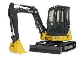 Where to find MINI EXCAVATOR 11  4  DIESEL in