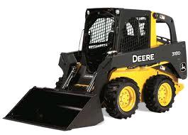 Where to find SKID STEER 1850LB CAP. ENCLOSED CAB in