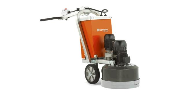 Where to find CONCRETE GRINDER, PG 530 in