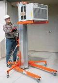 Where to rent MATERIAL HANDLING LIFT  750LBS TO 20 in  New Jersey