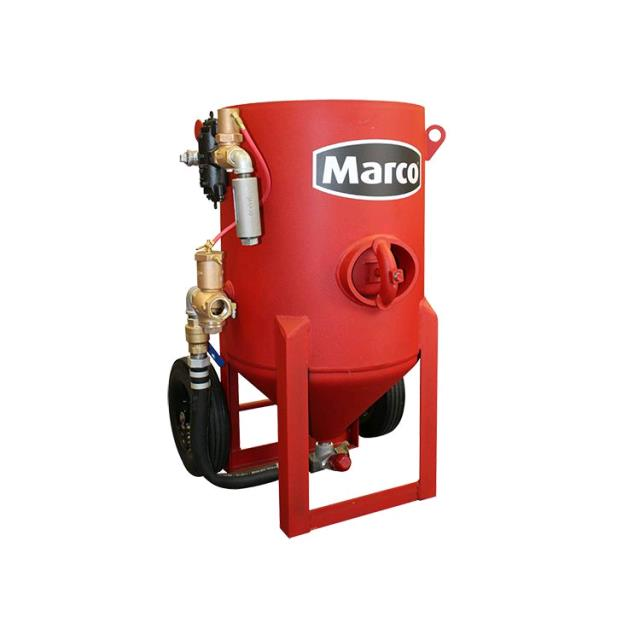 Where to find SANDBLASTER 600LB POT in