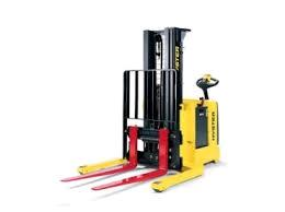 Where to find FORKLIFT STRADDLE STACKER in