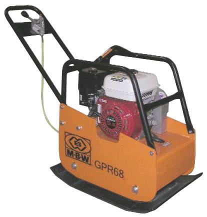 Where to find COMPACTOR REVERSIBLE PLATE in